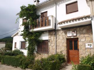 Casa Rural El Olivar Del Duque