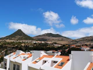 Casa Mar e Monte, Porto Santo Island