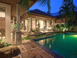Villa Lavanya - Koh Samui