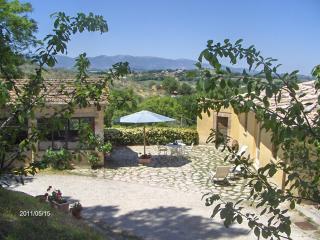 La Licina -Tartufo- La tua casa in campagna, Spoleto