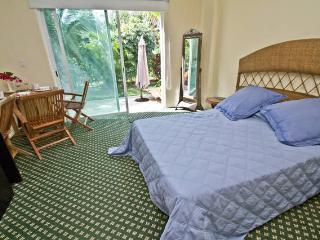 Mini Studio Apartment - Wifi - perfect for 2, Colonia Luces en el Mar