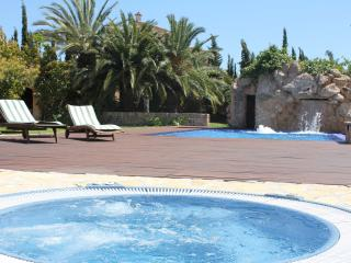 Luxury Villa Son Gual Golf Mallorca, Palma de Mallorca