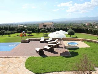 Luxury Villa Son Gual Golf Mallorca