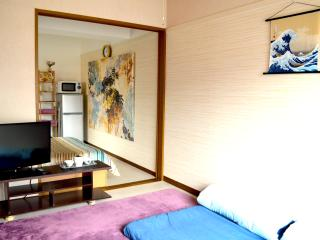 Comfort & Quality in Gion, Kioto