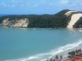 Sea view flat in Ponta Negra, Natal