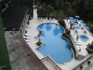 Apartamento para vacacionar, 4 habitaciones, 5o., Panajachel