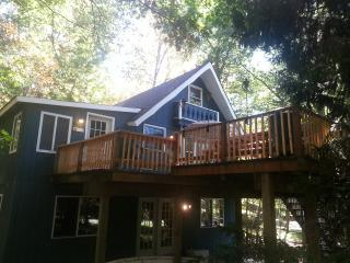 RELAX AND ENJOY..BIG ARROWHEAD LAKE HOME