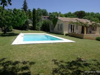 JDV Holidays - Villa St Anne, Luberon