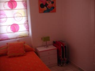ATSA6-Apartamento en Zahara de los Atunes-Urb.Aret