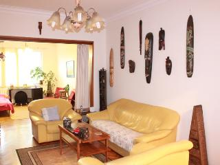 In the Heart of Downtown Sofia-Excellent Location!, Sófia