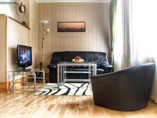 HAPPYINN.LT Nemunas Garden Apartment, Kaunas