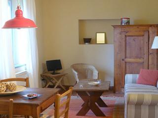 Boccaccio - Two-room, Certaldo