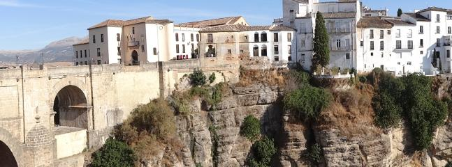 Ancient town of Ronda