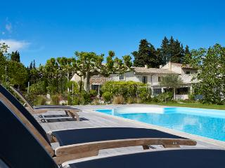 Chambres d'Hotes en Provence