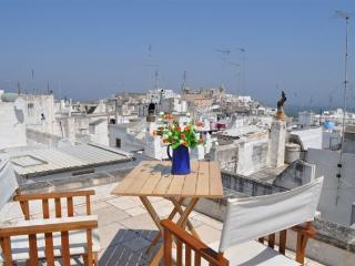 Comfort and sea view-1700 Detached house FREE WIFI, Ostuni
