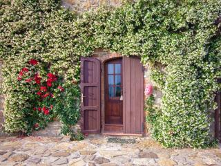Romantica casa Gelso in Montelucci vicino Chianti, Pergine Valdarno