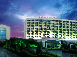 Sayaji Hotels, Indore