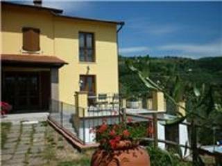 Casa Martinelli, Pistoia