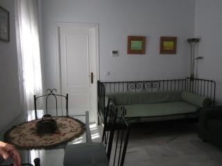 apartamento turístico centro Sevilla
