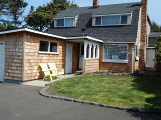 The Great Getaway  ~ RA5885, Lincoln City