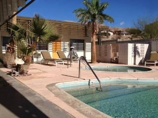 1960s California Desert/Spa 1BR, #2, Desert Hot Springs
