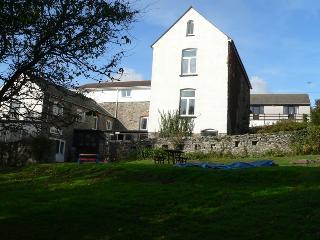 Wringford Cottages