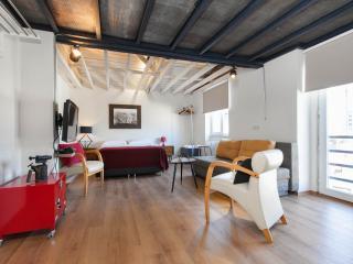 Designer Loft Studio in the heart of the city