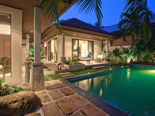 Koh Samui Villa Rental - Bophut