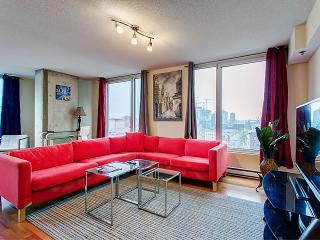 Glamorous Two Bedroom Suite, Montréal