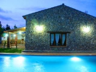 Villa-chalet Asadelcaldero