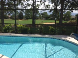 Disney fully equiped golf front pool home Southern Dunes  4bedrooms 3 bathrooms