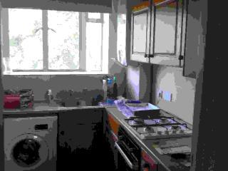 1 bedroom flat in central Surbiton
