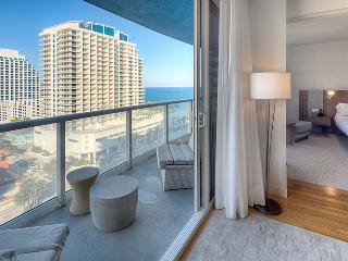 W Hotel Fort Lauderdale Private Two Bed - 14th Fl.