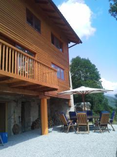 16 Borjana, Breginj, 5223, Slovenia