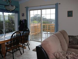 OurSandDollar: ocean view and easy beach access:  June specials:  see rates