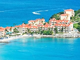Divi LIttle Bay Beach St Maarten Studio 1BA Suite