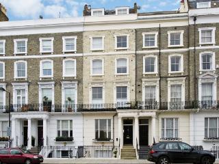 Notting Hill Maisonette, London