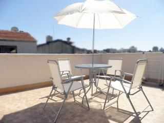 2 Bedroom Terrace Flat, Estambul