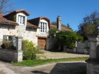Pontarnaud, Brantôme