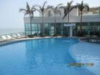 Cartagena Luxury Beach side Apt. #17