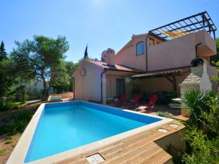 Family Holiday House Hvar Island, Vrbanj
