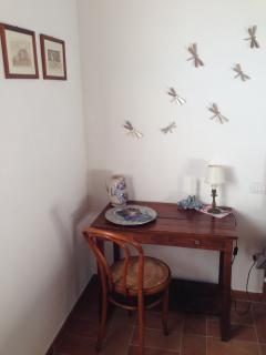 Dragonflies room