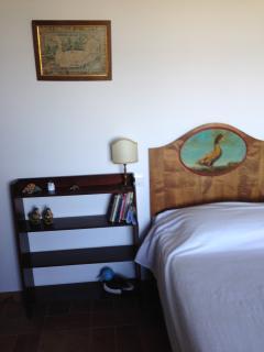Geese room