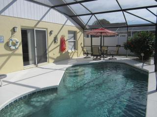 Magical Getaway Villa Minutes Away from Disney, Kissimmee