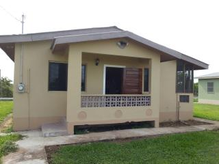 Beautiful 3 Bedroom House in BELIZE!!