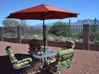 Comfy home w/Amazing Views Near Golf,Pool,Trails, Tucson
