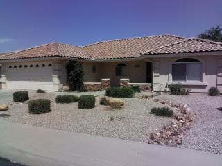 Mesa, AZ Sunland Springs Village Retirement 3 BR