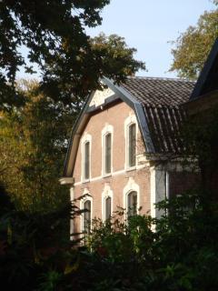 Villa Laanzicht...