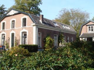 Villa Laanzicht, Doorn