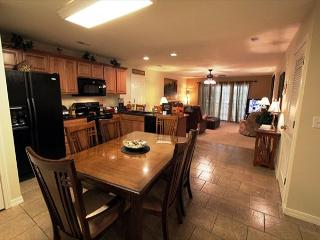 3 BR 2 Bath Lakefront Condo, adjoin with Condo A-1 to make a 6 BR, 4 Bath, Hollister